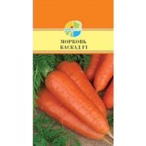 Морковь Каскад F1 200 шт. (Акварель)