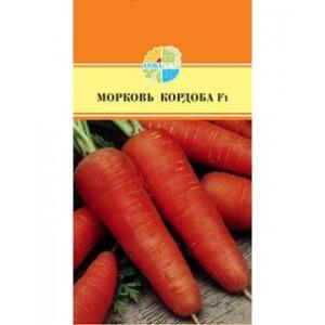 Морковь Кордоба F1 0,3 г  (Акварель)