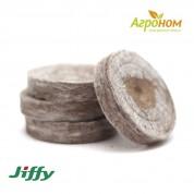 Торфяная таблетка Jiffy-7 24мм