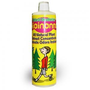 Nioinonno (препарат для уничтожения запахов) 500 л