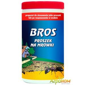 Bros - Порошок от муравьев 100 г