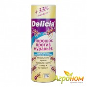 Delicia - Порошок от муравьев 375 г