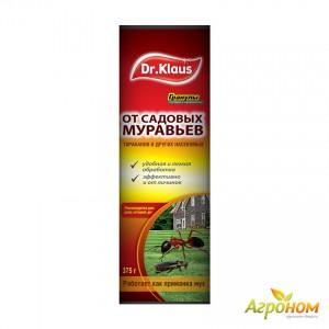 Dr.Klaus - Порошок от муравьев 375 г