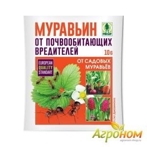 Муравьин 10 г