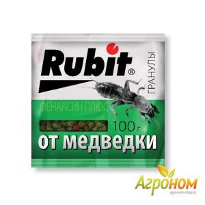 Рубит (Rubit) от медведки 100 г