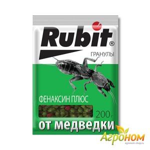 Рубит (Rubit) от медведки 200 г