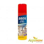Bros - Аэрозоль от моли (лаванда) 150 мл