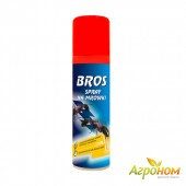 Bros - Аэрозоль от муравьев (черных, рыжих) 150 мл