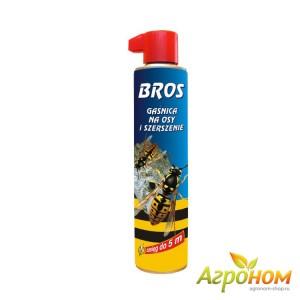Bros - Аэрозоль от ос и шершней 300 мл
