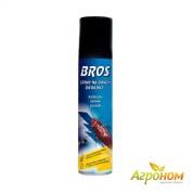 Bros - Аэрозоль от ползающих насекомых 400 мл