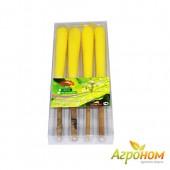 Свеча репеллентная – Факел Argus Garden от комаров, ароматическая с маслом цитронеллы