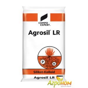 Почвенный кондиционер Agrosil LR / Агрозил ЛР 25 кг