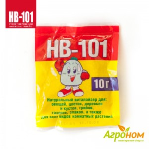 Стимулятор роста HB-101 10 гр