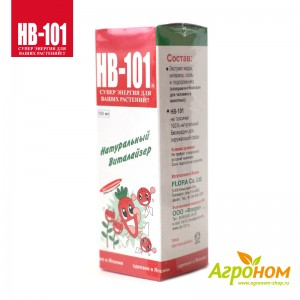 Стимулятор роста HB-101 100 мл