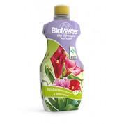 Органоминеральное удобрение «BioMaster для цветущих растений» 0,5 л