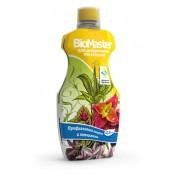 Органоминеральное удобрение «BioMaster для декоративно-лиственных» 0,5 л