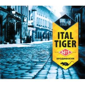 ITAL TIGER №1 200 г Бродифакум