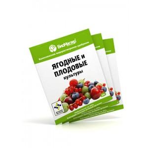 Комплексное удобрение-Ягодные и плодовые 50 г