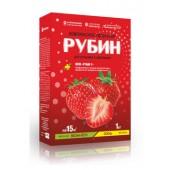 Органоминеральное удобрение- Рубин 1 кг