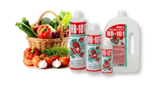 виталайзер HB101