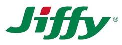 Jiffy логотип
